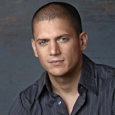 Wentworth Miller Contact Information