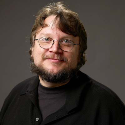 Guillermo del Toro Contact Information