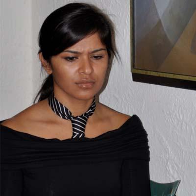 Kosha Patel Nude Photos 36