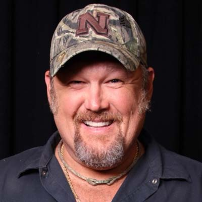 larry the cable guy wiki