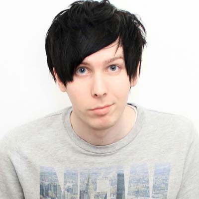 Phil Lester Contact Information
