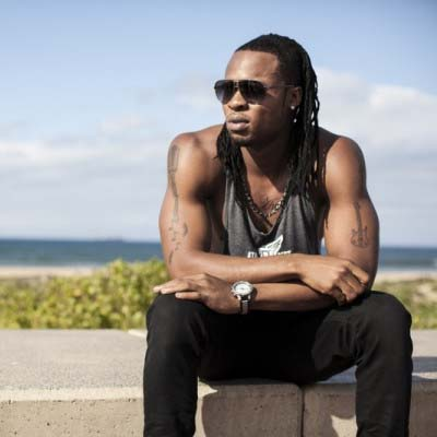 Flavour Contact Info | Booking Agent, Manager, Publicist