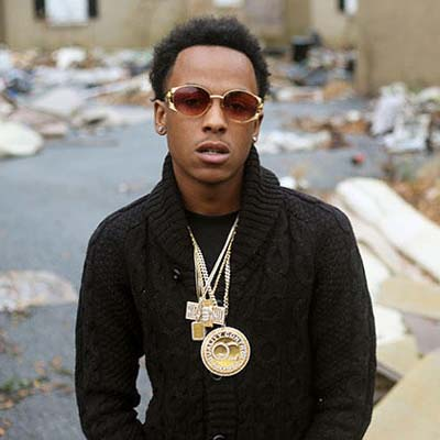 Rich The Kid Contact Information