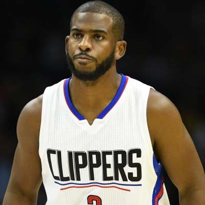 Chris Paul Contact Information