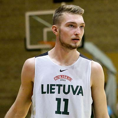 Domas Sabonis Contact Information