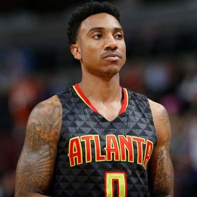 Jeff Teague Contact Information