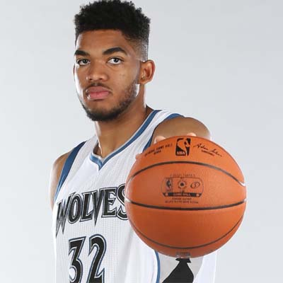 Karl Anthony Towns Contact Info Booking Agent Manager Publicist