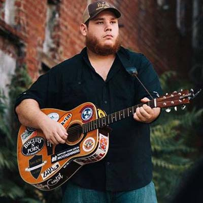 Luke Combs Contact Information