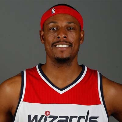 Paul Pierce Contact Information