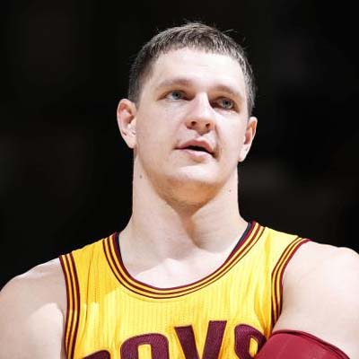 Timofey Mozgov Contact Information
