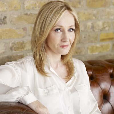 JK Rowling Contact Information