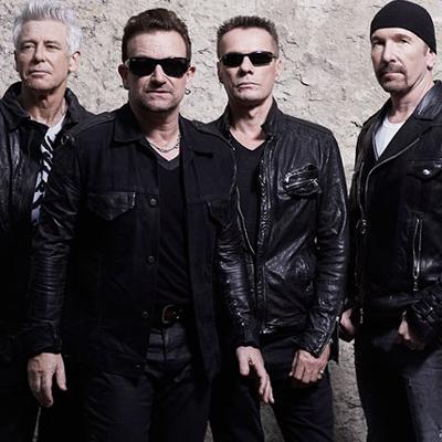 U2 Contact Information
