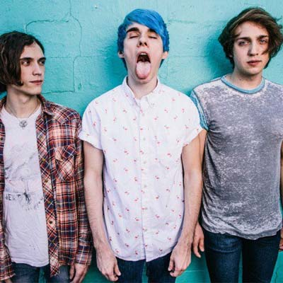 Waterparks Contact Information