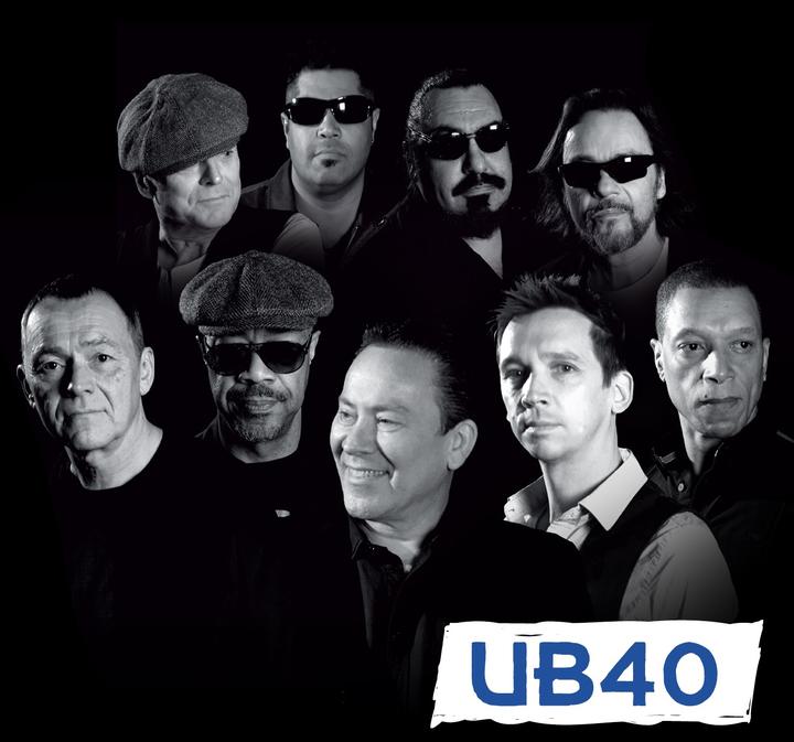 UB40 Contact Information