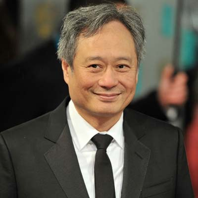 Ang Lee Contact Info Booking Agent Manager Publicist
