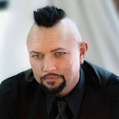 Geoff Tate Contact Information