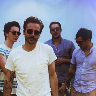 Portugal. The Man Contact Information