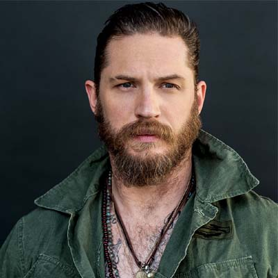 Tom Hardy Contact Information