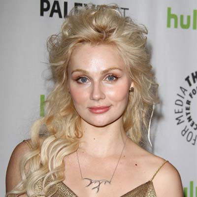 Clare Bowen Contact Information