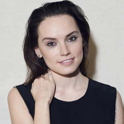 Daisy-Ridley-Contact-Information