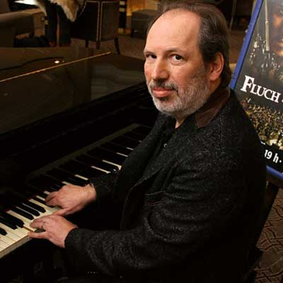 Hans Zimmer Contact Information