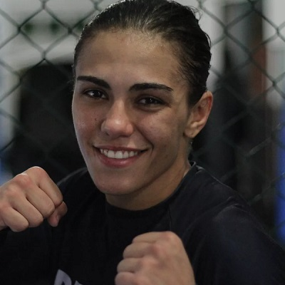 Jessica Andrade Contact Information