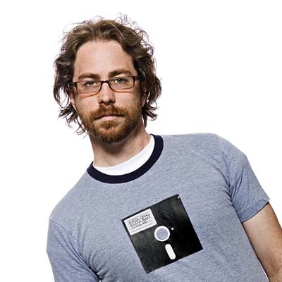 Jonathan Coulton Contact Information
