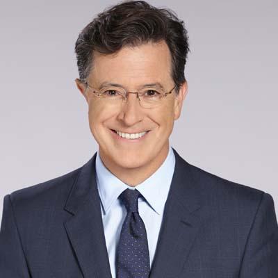 Stephen-Colbert-Contact-Information