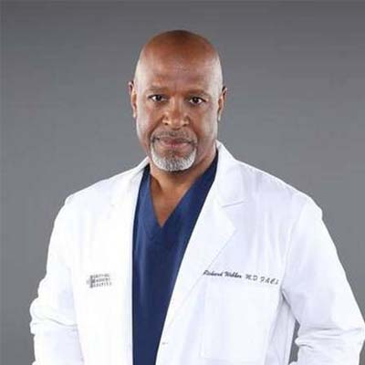 James Pickens Jr. Contact Information