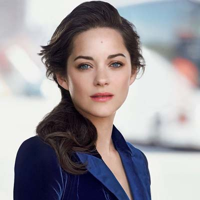 Marion Cotillard Contact Info Booking Agent Manager Publicist