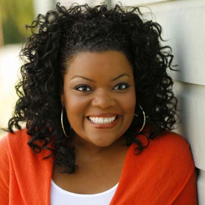 Yvette Nicole Brown Contact Information