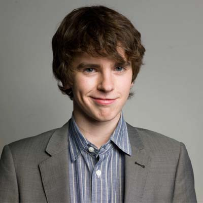 Freddie Highmore Contact Information