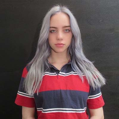 billie eilish - photo #16