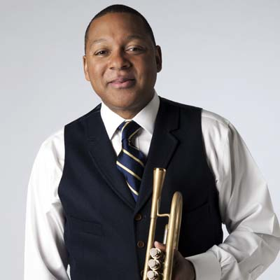 Wynton Marsalis Contact Information
