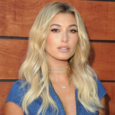 Hailey Baldwin Contact Information