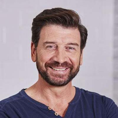 Nick-Knowles-Contact-Information