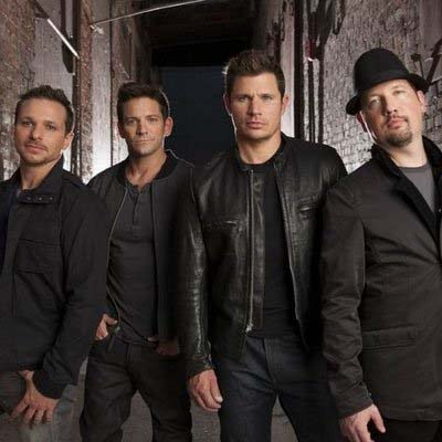 98 Degrees Contact Information
