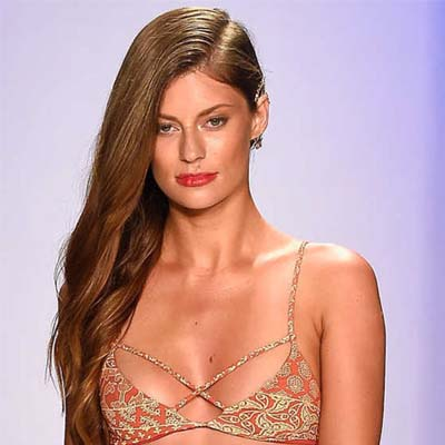 Hannah Stocking Contact Information