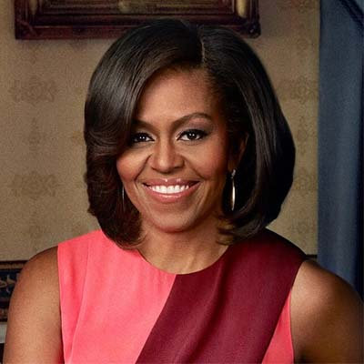 Michelle Obama Contact Information