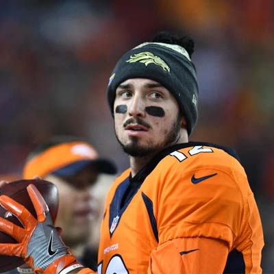 Paxton Lynch Contact Information