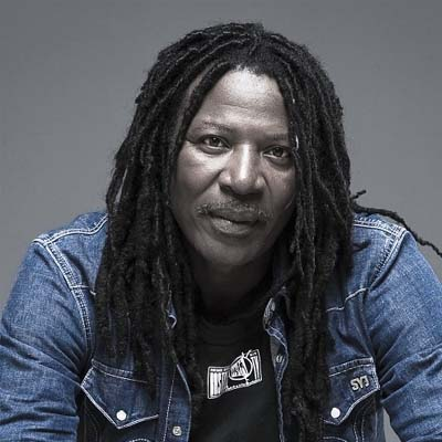 Alpha Blondy Contact Information