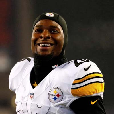 Le'Veon-Bell-Contact-Information