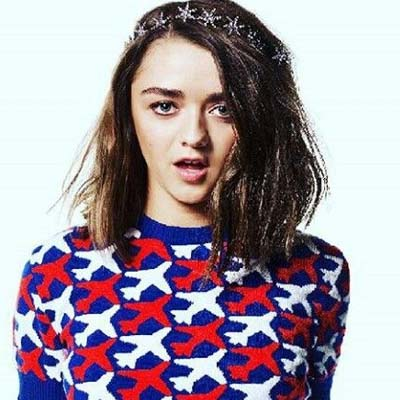 Maisie Williams Contact Information