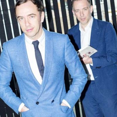 Soulwax Contact Information