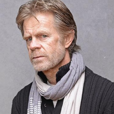 William H Macy Contact Information