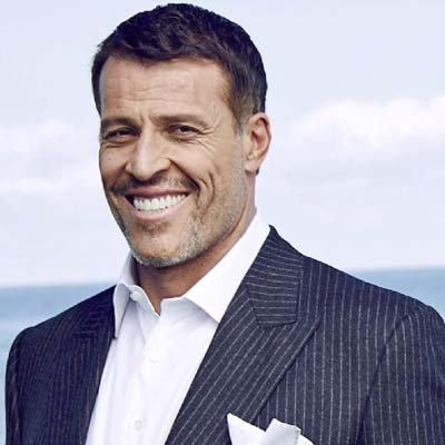 Anthony-Robbins-Contact-Information