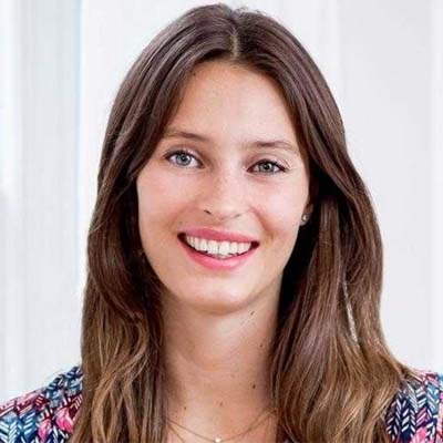 "Ella Woodward ""Deliciously Ella"" Contact Information"