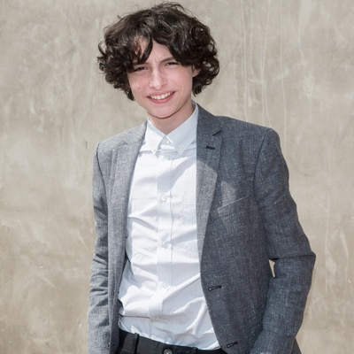 Finn Wolfhard Contact Information