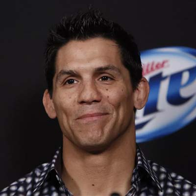Frank Shamrock Contact Information