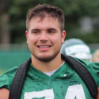 Jack Conklin Contact Information